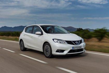 Tesla Model S, BMW 2 SAT, Skoda Fabia y Nissan Pulsar logran 5 estrellas Euro NCAP