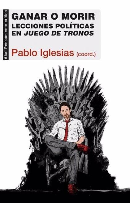 Pablo Iglesias publica y coordina un libro con la participación de un acusado de integrar ETA que pasó 2 años en prisión
