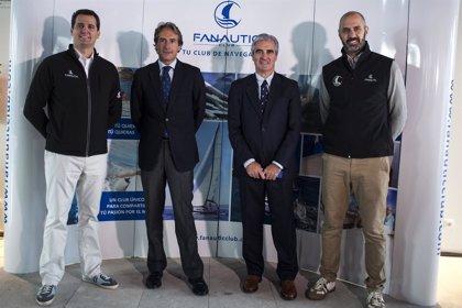 El club de navegación Fanautic se instala en el puerto deportivo Marina del Cantábrico de Raos