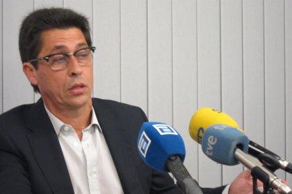 """Fernández Bartolomé (UPyD) destaca el crecimiento de la """"conciencia de participación política"""""""
