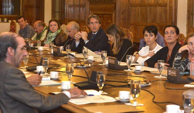 Consejo Municipal de Sostenibilidad