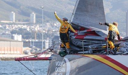 El 'Abu Dhabi' se impone en la primera etapa de la Vuelta al Mundo