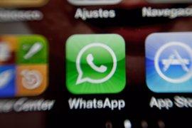 Los ticks azules de Whatsapp ya permiten saber si un mensaje ha sido leído