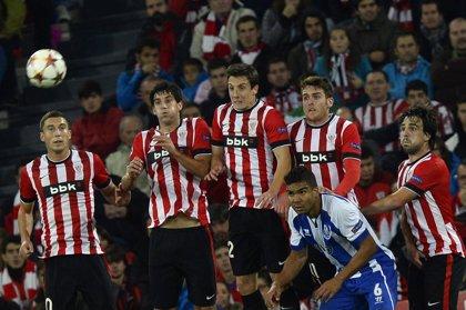 El Oporto elimina al Athletic
