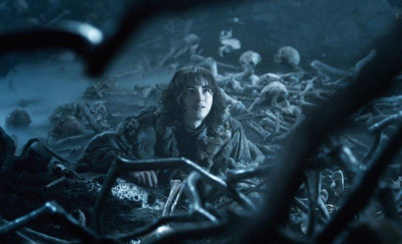 Juego de tronos: ¿Por qué Bran no está en la quinta temporada?