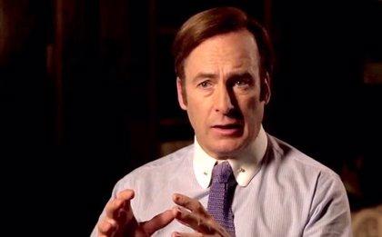 """Nuevo clip de Better Call Saul: """"La lotería"""" de Bob Odenkirk"""