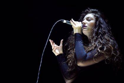 Lorde estrena videoclip para la canción de Los Juegos del Hambre: Sinsajo 1