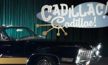 Train estrena el videoclip de Cadillac, Cadillac
