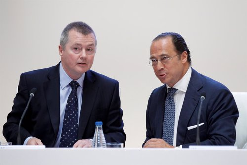 Presidente y CEO de IAG