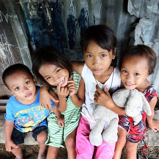 Infancia Filipinas