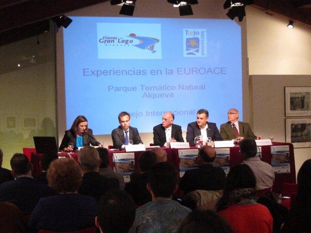 IV Jornadas Técnicas de Turismo de Frontera en Cáceres