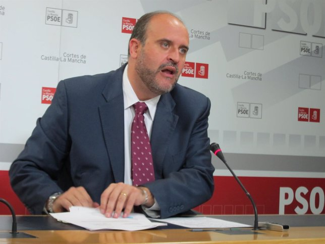 Guijarro PSOE
