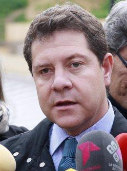 Emiliano García-Page, PSOE
