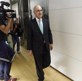 Duran pide delegar en el Pacte pel Dret a Decidir la votación del 9N