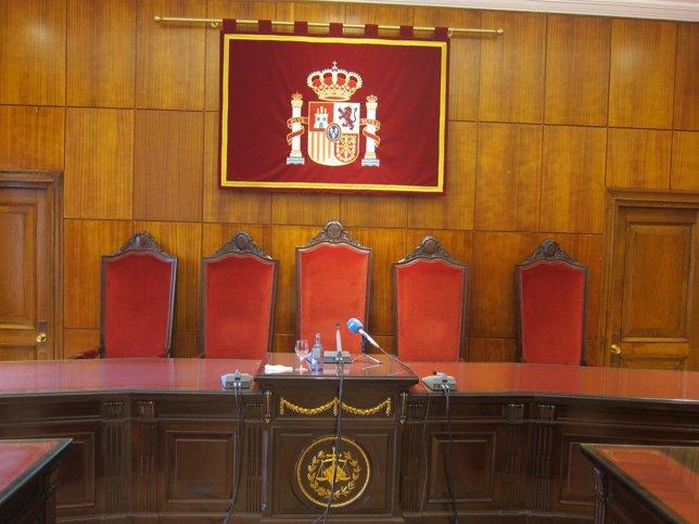 Tribunal Superior de Justicia de Asturias, TSJA