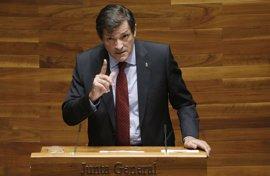 """Javier Fernández afirma que no consentirá """"un gobierno cameral"""""""