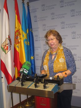 Cristina Tuya.