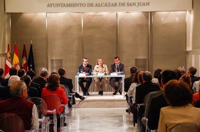 Soriano en Ciudad Real
