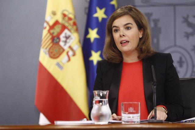 Soraya Santamaría
