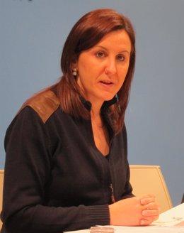 María Jose Catalá en una imagen de archivo