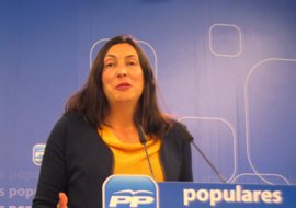 """PP ve """"normal"""" que Díaz tenga """"un nuevo frente abierto"""" con UGT-A porque tiene a """"Andalucía abierta en canal"""""""