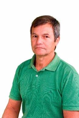 Angel Méndez Guanche, concejal de Sí se Puede