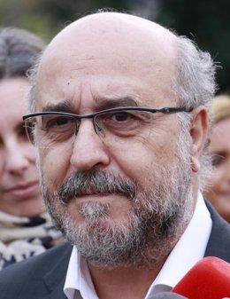 Rafael Perezagua, PSOE