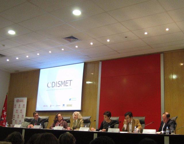 Fundación ONCE lanza ODISMET