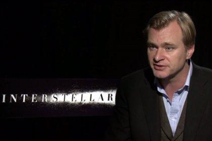 Matthew McConaughey y Christopher Nolan revelan los secretos de Interstellar