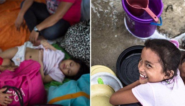 Efectos del Yolanda en Filipinas (Daniel Burgui)