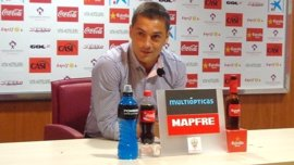 """Francisco: """"Viene un Barça superior y vamos a tener que sufrir mucho"""""""