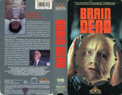 Las carátulas de VHS más perturbadoras