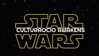 Crea tu propio título para Star Wars VII