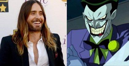 Jared Leto, ¿el nuevo Joker en Suicide Squad?