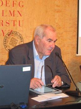 Ernest Maragall (NEC)