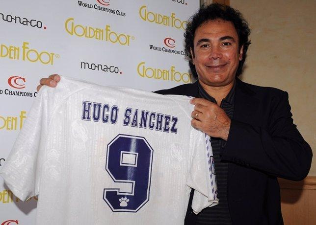 Encuentran muerto al hijo del exfutbolista Hugo Sánchez