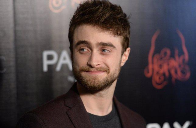 Daniel Radcliffe, envenenado por beber agua contaminada