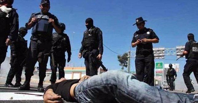 """HRW asegura que el Gobierno muestra al mundo """"un México que es ficticio"""""""