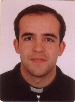 Párroco Miguel Conesa