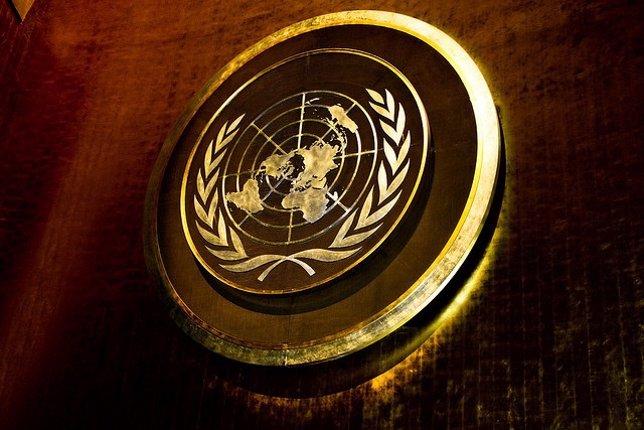 ONU, Naciones Unidas