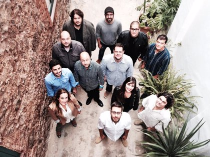 Canarias EnCanta enseña la música popular de las islas a dos mil alumnos de Primaria