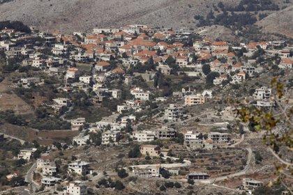 Los drusos libaneses se preparan para defender sus comunidades de las incursiones sirias