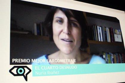 'El cuarto desnudo', Mejor Documental en la IX edición de MiradasDoc