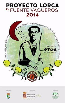 Proyecto 'Lorca en Fuente Vaqueros'
