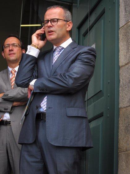 """Jesús Vázquez sostiene que el borrador del decreto de especialidades, """"muy incipiente"""", tendrá """"muchos cambios"""""""