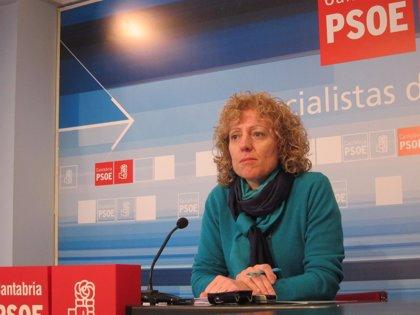 Díaz Tezanos se compromete a poner en marcha un plan de reidnustrialización para el Besaya si llega al Gobierno