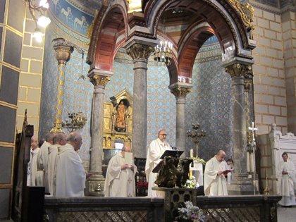 La iglesia de San Juan el Real de Oviedo ya es Basílica menor