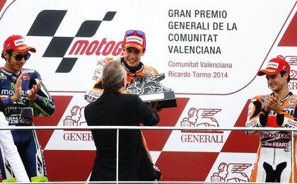 Fabra cifra en 38 millones el impacto económico del Gran Premio de la Comunitat Valenciana