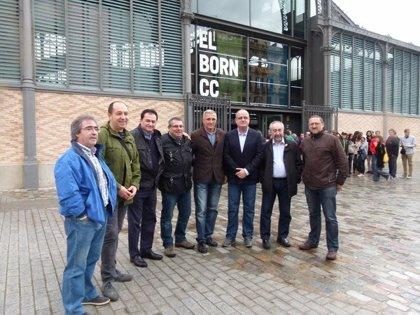 """PNV y EH Bildu apoyan la """"normalidad"""" democrática"""