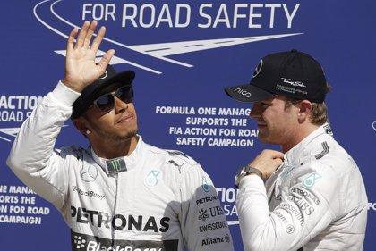 """Hamilton: """"Podía haber hecho más, he tenido mejor ritmo que Rosberg"""""""